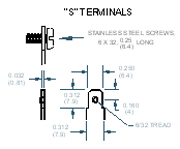 Termination: MB-09-301-S(F)